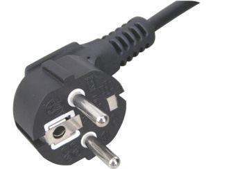 European Power Cords Manufacturer Exporter Supplier India