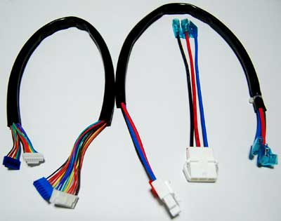 wire harness battery cables manufacturer, exporter india wiring harness battery base
